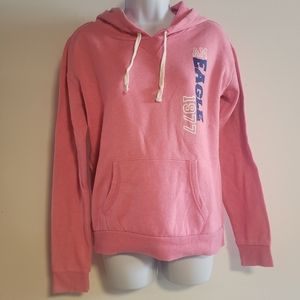 Size S American Eagle Hoodie